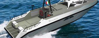 Baglietto Navy si aggiudica la commessa di 2 pattugliatori FFC per la Marina Militare Italiana