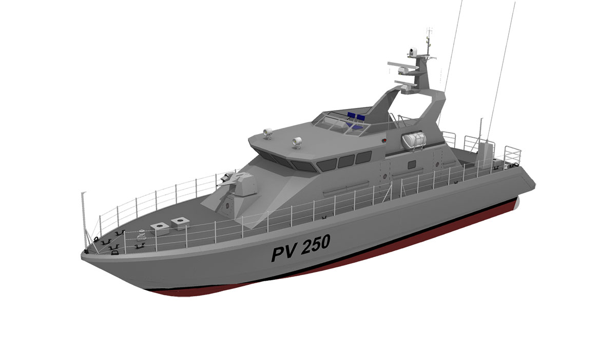 PV 250
