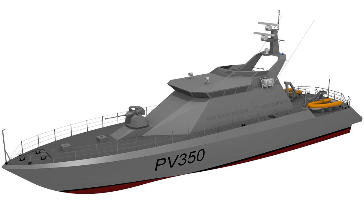 PV 350
